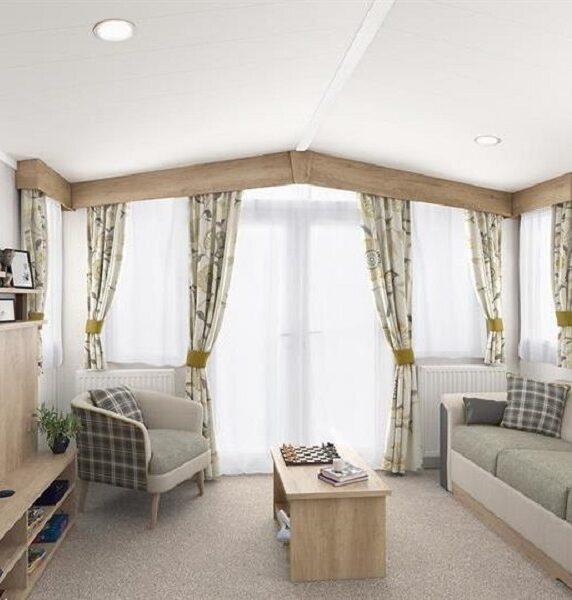 Swift Biarritz Lodge Plot 81