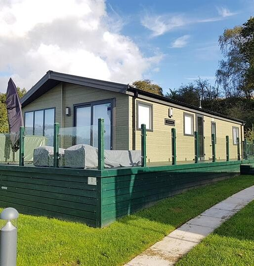 Willerby Clearwater Plot 61