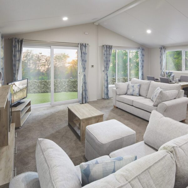 Willerby Clearwater Lodge Plot 61